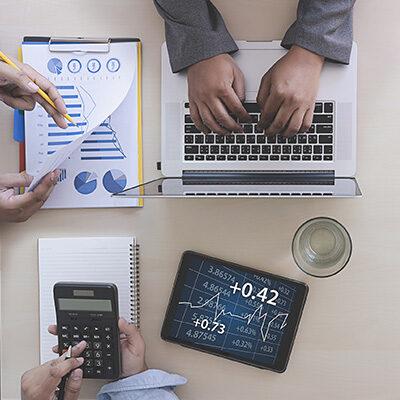 A Brief Look at Project Management Tools