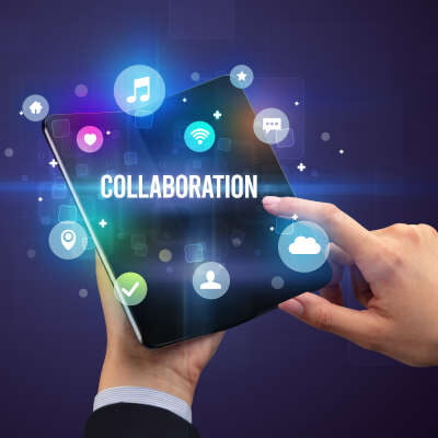 3 Apps That Are the New Face of Collaboration