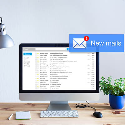 How to Get Control of Your Inbox